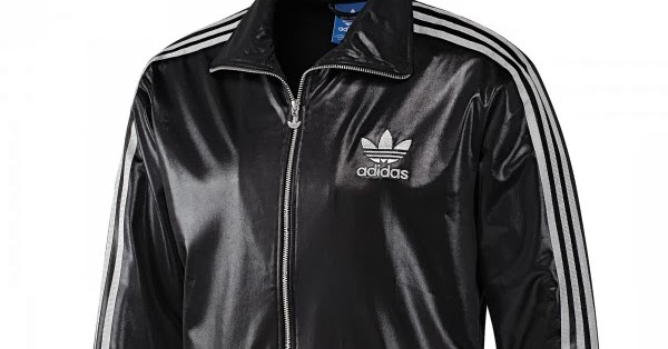 Adidas Chile 62 Jacket: The Chile 62 Tracksuit By Adidas