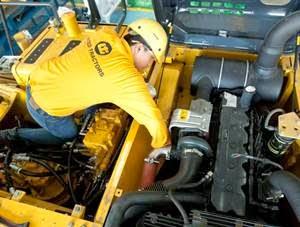 PT United Tractors Tbk