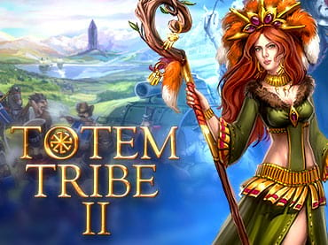 Totem Tribe 2
