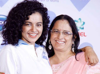 Kangana Ranaut, Biography, Profile, Biodata, Family , Husband, Son, Daughter, Father, Mother, Children, Marriage Photos.