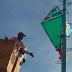 Decoração Junina começa a colorir as ruas de Mossoró
