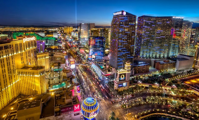 Como economizar em Las Vegas
