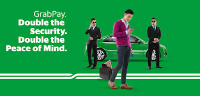 GrabPay Promo Code Discount Grab Rides