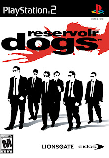 Reservoir Dogs (PS2) 2006