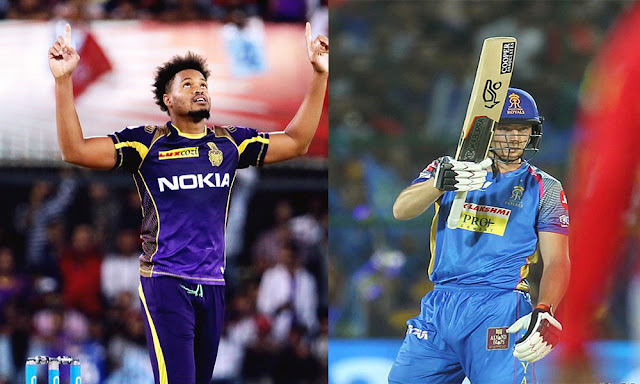 kkr-vs-rr-player-ipl-2018