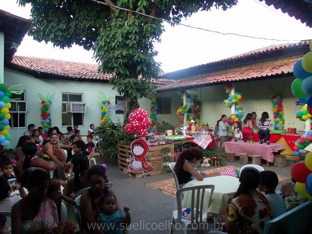 Sueli Coelho Decoradora São Luis MA.