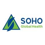 Logo PT Soho Global Health
