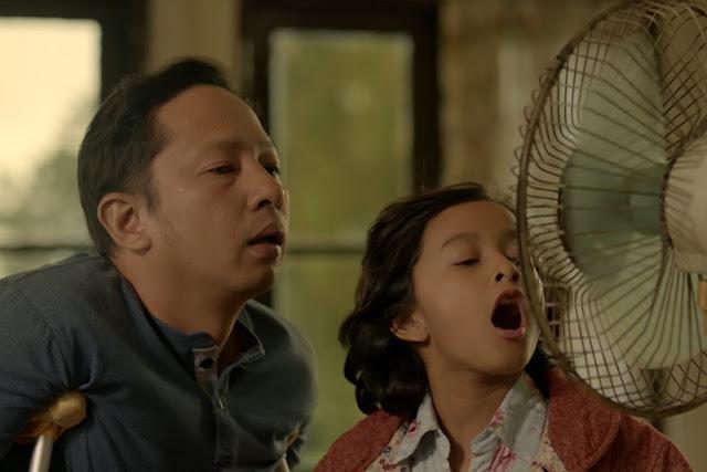 review film, review film indonesia, review film keluarga cemara, review film keluarga cemara 2019, keluarga cemara, review film indonesia keluarga cemara