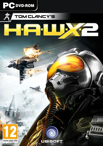 Tom Clancy's HAWX 2 PC Full Español