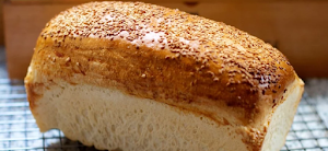 Breakfast With Fresh Bread Is Already Well Enough?