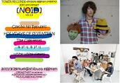 TOWER RECORDS×shibuya eggman presents 30th anniversary [NOID] vol.1.5