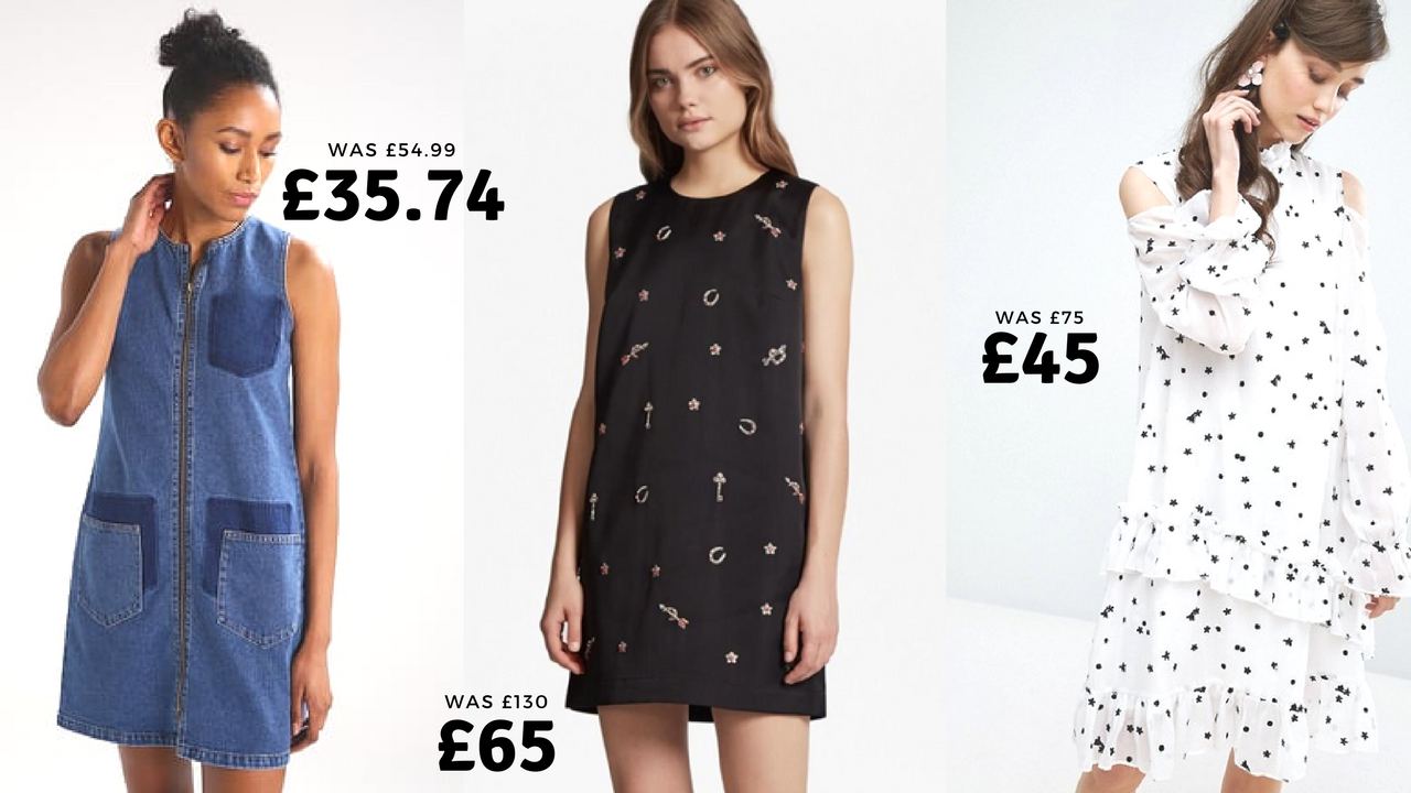 love the sales liverpool fashion blogger picks