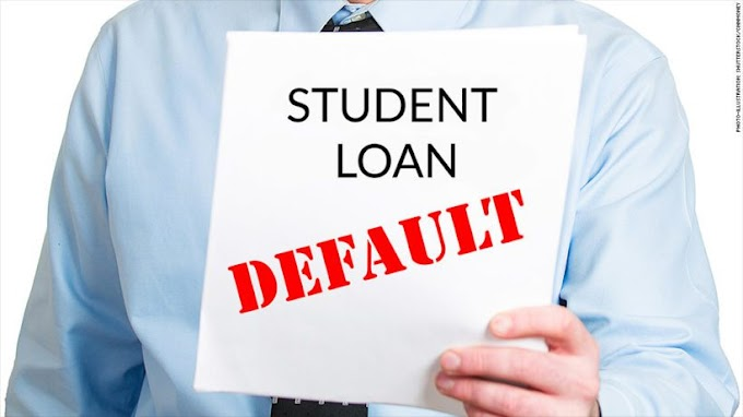 What Are The Consequences Of Defaulting On Student Loans?