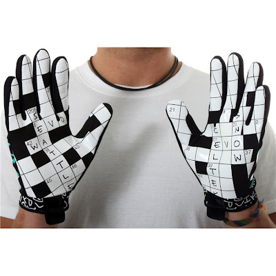 Creative Gloves and Unusual Gloves Designs (15) 11