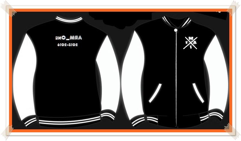 desain model jaket kelas keren