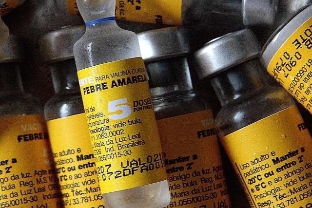 Viçosa registra mais quatro casos suspeitos de febre amarela