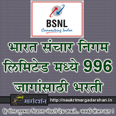 bsnl recruitment, bsnl vacancy, jobs in bsnl, telecom jobs, vacancy in bsnl, latest vacancy in bsnl