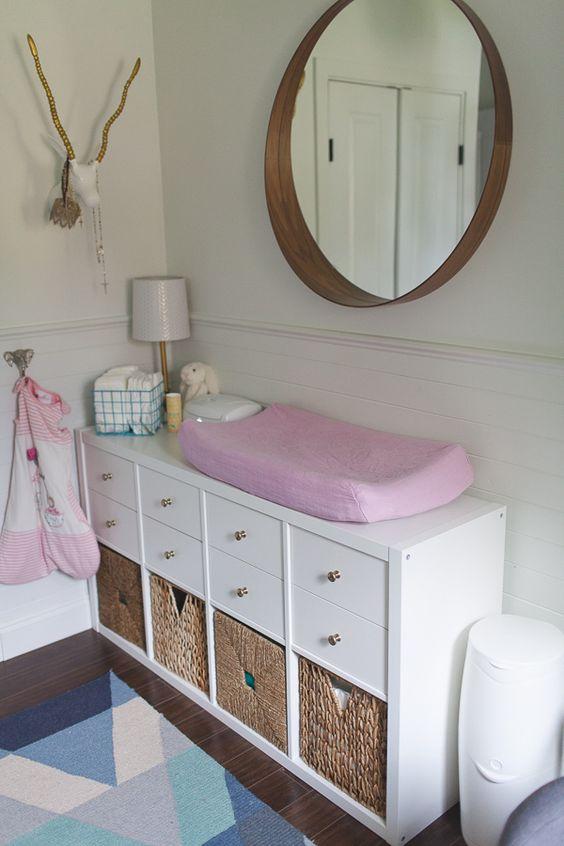 Spos 243 B Na Regał Kallax W Pokoju Dziecka Studio Barw