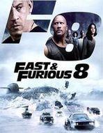 Бързи и яростни 8 / The Fate of the Furious (2017)