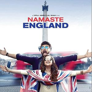 Ziddi Hai Dil Song Lyrics from the movie Namaste England