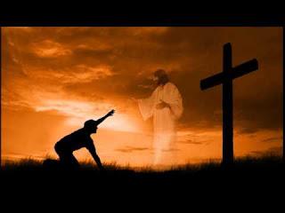caminhar com Cristo é superar a morte, vencer a vida e ingressar desde já, na eternidade