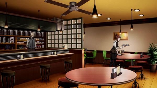 cafe medan