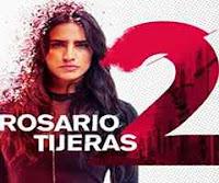 Rosario tijeras 2 Capitulo 49 - Lunes 19 de Noviembre del 2018