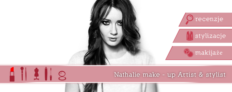 Nathalie make - up Artist & Stylist