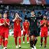 Bélgica confirma favoritismo e vence Panamá por 3 a 0 pelo Grupo G