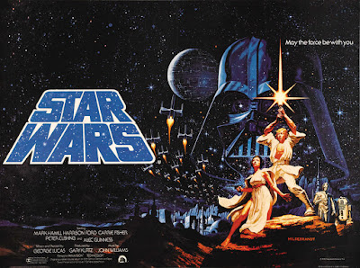 Star Wars IV(1977)