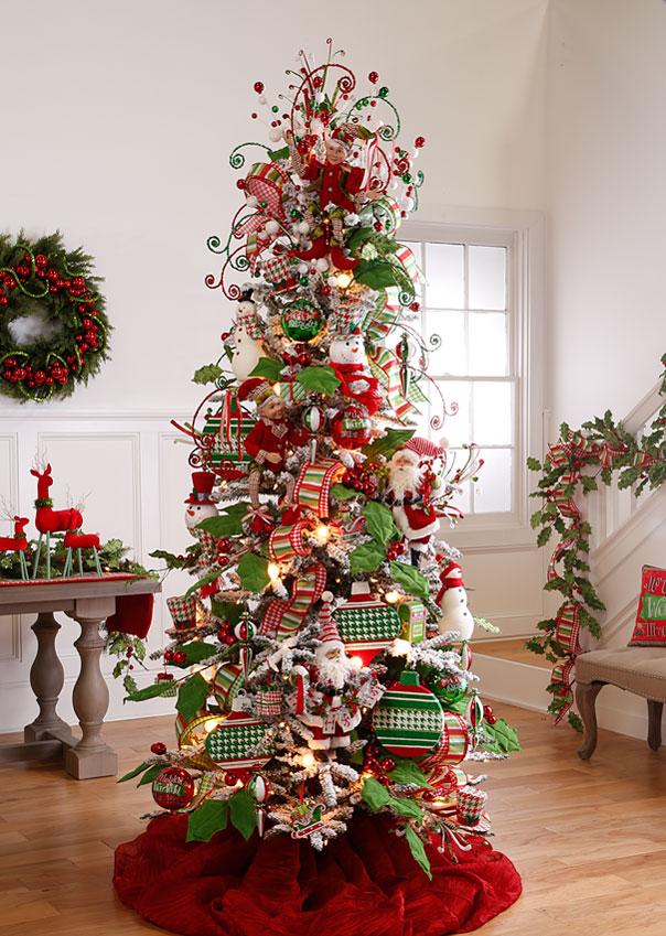 Raz Christmas At Shelley B Home And Holiday 2016