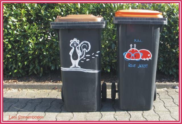 Was Macht Man Gegen Maden In Der Mülltonne | Die schönsten ...