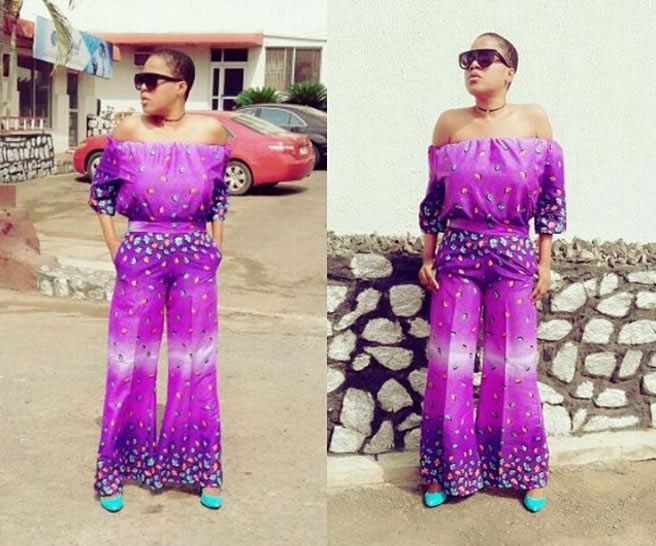 Is this supposed to make us laugh? Toyin Aimakhu gets dragged for her outfit