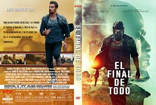 How It Ends - El Final de Todo