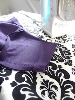Iron sleeve