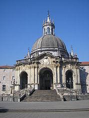 St Ignatius Loiola San Sebastian private day  tour