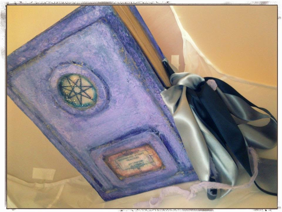 Book of Fae