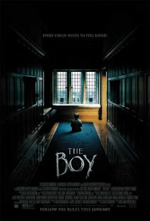 Download Film Terbaru The Boy (2016)