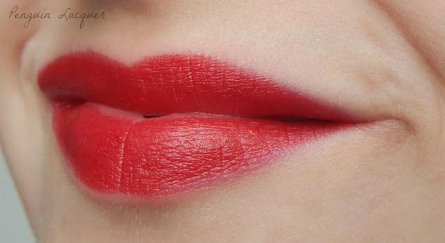 rival de loop creamy lipstick 40