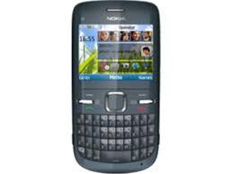 Nokia C3-00 RM-614 Version 8.71