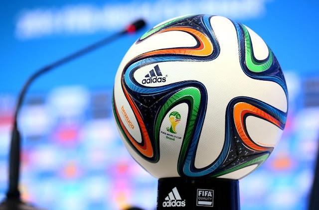 adidas rechazó unirse al resto de sponsors contra Blatter