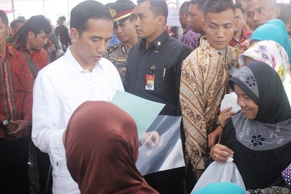 Sudirman Said Sebut Jokowi Seperti Lurah, Ini Jawaban Istana