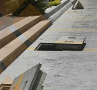 "Explosión en plaza ""Faro"" en Orizaba Veracruz; 2 heridos"