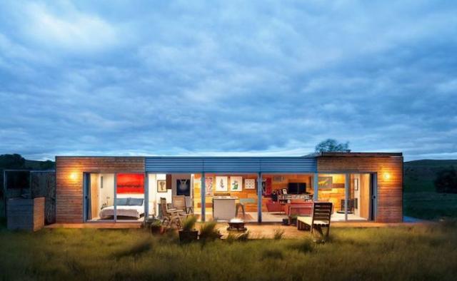 Unik # Pernah Kepikiran Ngak Rumah Kamu Model Desainnya seperti ini