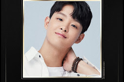 New Line Up Member #5 Park Jihoon