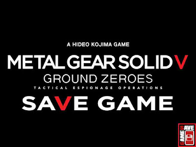 mgsv ground zeroes save game pc