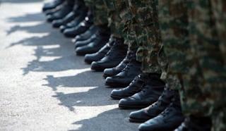Αλλαγές στη θητεία: Ποιοι θα κάνουν στρατό μόνο έξι μήνες