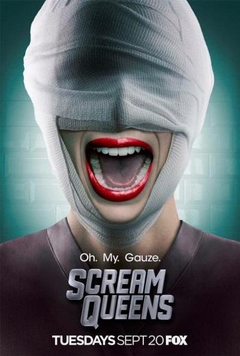 Baixar Scream Queens 2ª Temporada Dublado e Legendado