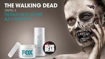 The Walking Dead (Fox Deutschland)