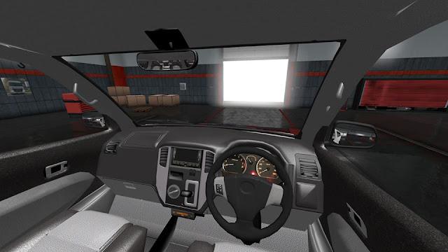 interior mod mobil ets2 daihatsu luxio & grandmax by rindray